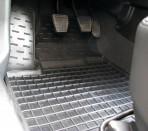 Коврики в салон для Geely Emgrand EC7 2011- AVTO-Gumm
