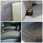 Автомобильные чехлы MG 350 2012-
