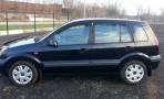 Дефлекторы окон для Ford Fusion 2002-2012