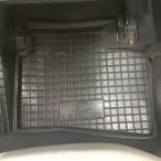 Коврики в салон автомобиля Киа Церато 2009-2013 Автогум полиурет