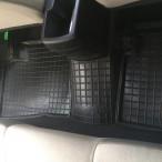 Автомобильные ковры в салон для Киа Церато 2009-2013 Автогум