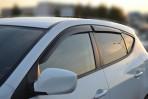 Cobra Tuning Дефлекторы окон для Hyundai ix35 2010-