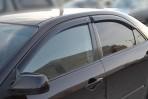Cobra Tuning Дефлекторы окон для Mazda 6 Sedan 2002-2007