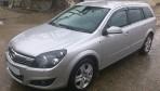 Дефлекторы окон для Opel Astra (H) Wagon 2004-