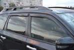 Дефлекторы окон для Subaru Forester III 2008-2013