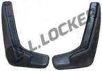 Брызговики передние для Lada Largus 2012-