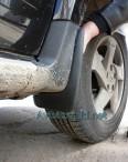 L.Locker Брызговики передние для Renault Duster 2010-