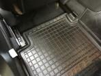Автомобильные ковры в салон для Мазда 6 2013- Автогум