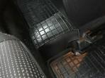 Коврики в салон Avto-Gumm для Mazda 3 2009-2013 модельные