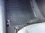 Коврики в салон для Mitsubishi Lancer 2003-2007 AVTO-Gumm