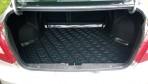 Коврик в багажник для Daewoo Gentra 2013-