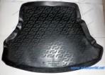 Резиновый коврик в багажник для Honda Accord Sedan 2003-2007