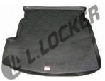 Резиновый коврик в багажник MG 6 Sedan