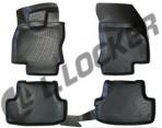 3D Коврики в салон для Audi A3 (8V) Sedan 2012-
