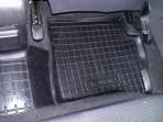Коврики в салон для Nissan Almera 2006- AVTO-Gumm