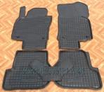 Коврики в салон для SKODA Octavia A5 2004-2013