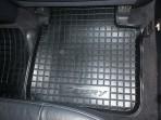 Коврики в салон автомобиля Тойота Камри 40 2006- Автогум полиуре