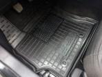 Коврики автомобильные в салон Тойота Королла 2013- Автогум полиу