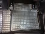 Коврики в салон Автогум для Тойота Королла 2013- полиуретановые.