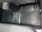 Коврики в салон автомобиля Тойота Королла 2013- Автогум полиурет