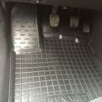 Коврики в салон для Renault Logan MCV 2013-