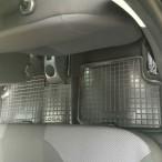 Коврики в салон автомобиля Рено Логан Универсал 2013- Автогум по