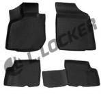 L.Locker 3D коврики в салон для Renault Logan MCV 2013-