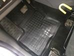 Коврики автомобильные в салон Форд C-Max 2002- Автогум полиурета