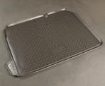 Коврик в багажник для Citroen C4 2010- полиуретановый