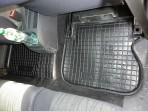 Коврики в салон Avto-Gumm для Volkswagen Caddy модельные