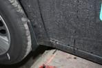 Novline Брызговики для Chevrolet Aveo 2012- (передние)