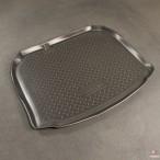 Коврик в багажник для Audi A3 2008-2012 полиуретановый