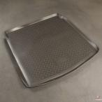 Коврик в багажник для Audi A4 (B8) Sedan 2007- полиуретановый