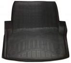 Коврик в багажник для BMW 3 (F30) 2012- полиуретановый