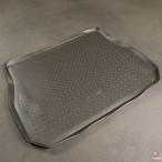 Коврик в багажник для BMW X5 (E53) 2000-2007 полиуретановый