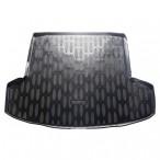 Коврик в багажник для Chevrolet Captiva 2012- полиуретановый