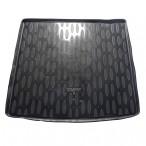 Коврик в багажник для Chevrolet Cruze SW 2012- полиуретановый