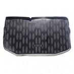 Коврик в багажник для Citroen C3 2010- полиуретановый