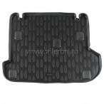 Коврик в багажник для Great Wall Haval H3 2011- полиуретановый