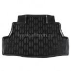 Коврик в багажник для Nissan Almera Classic 2006- полиуретановый