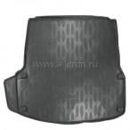 Коврик в багажник для Skoda Octavia A5 2004-2013 полиуретановый