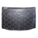 Коврик в багажник для Subaru XV 2012- полиуретановый