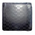 Коврик в багажник для Volkswagen Passat B7 2011- полиуретановый