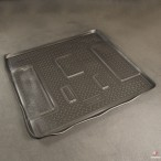 Коврик в багажник для Cadillac Escalade 2007- полиуретановый