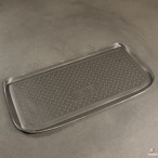 Коврик в багажник для Chery Kimo (A1) 2006- полиуретановый