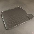 Коврик в багажник для Chery M-11 Sedan 2008- полиуретановый