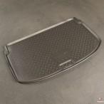 NorPlast Коврик в багажник для Chevrolet Aveo Hatchback 2012- полиуретановый