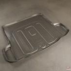 Коврик в багажник для Chevrolet Cruze Sedan 2009- полиуретановый