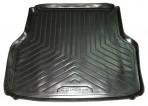 Коврик в багажник для Chevrolet Lacetti Wagon 2004-