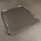 Коврик в багажник для Cadillac SRX 2003-2009 полиуретановый